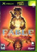 XBOX Fable cover